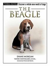 The Beagle [With Dog Training DVD] by Diane Morgan. Free Shipping.