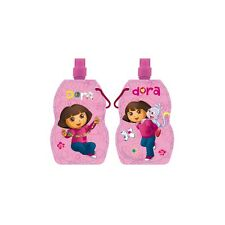 Dora the Explorer Foldable Water Bottle Collapsible Reusable Drink Bottle