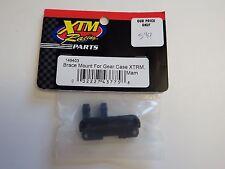 XTM Racing Parts- Brace Mount for Gear Case XTRM, Mam - Model # 149403 - Box 2