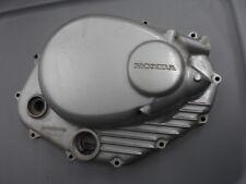 NOS Honda Right Clutch Crankcase Cover 1976 TL250 11330-376-000