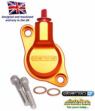 Oberon KTM 1190 RC8 R (CLU-0121) Orange LC8 Clutch Slave Cylinder