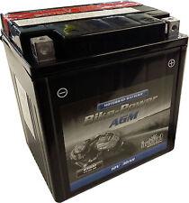 Batería para BRP (sea-Doo) 1500ccm GTI, GTX, GTR rxp, RXT, Wake año de fabricación bis2013