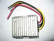 Universal Golf Cart 16V to 12V Voltage Reducer for Carts w/ 8V Batteries GENERIC