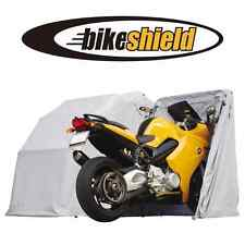 The Bike Shield Medium Motorcycle Cover Shelter Storage  Tent Garage Waterproof