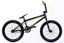 Ahe vélo BMX code-barres 20.20 Noir, Model 2016; directement de Ahe!