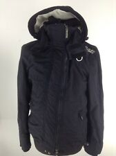 Men's Superdry The Windcheater Black Size M Stock No.240