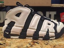 NIKE AIR MORE UPTEMPO SIZE 8 OLYMPIC PIPPEN DS 2012 HOH
