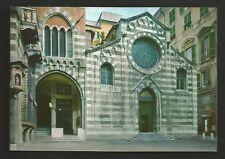 AD8121 Genova - Città - Abbazia di San Matteo e Chiostro dei Doria