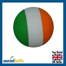REDUCED...Irish Ireland Eire Ball Car Aerial Ball Antenna Topper