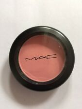 MAC POWDER  BLUSH - PINCH O' PEACH- BNIB