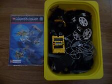 LEGO Mindstorms educativo DACTA TECHNIC 9790 robolab TEAM CHALLENGE Set 1999