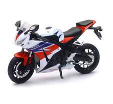 New-ray toys honda cbr 1000RR 2016 vélo de route-échelle 1:12 modèle