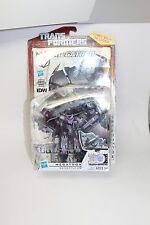 TRANSFORMERS GENERATIONS IDW MEGATRON THRILLING 30TH DELUXE CLASS NEW