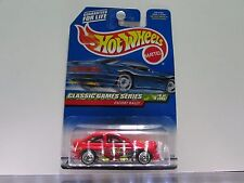 Ford Escort Rally Hot Wheels 1:64 Scale Diecast Car *UNOPENED*