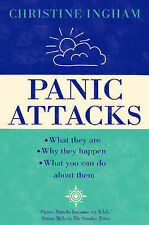 Panic Attacks: What They are, Why They Happen and What You Can Do About Them, Ch