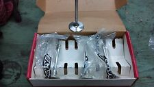 11566 x6 Manley Race Flo Intake Valves 2.02 SBC Chevy new in box NOS