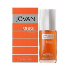 Jovan Musk EDC Perfume for Men 88 ml