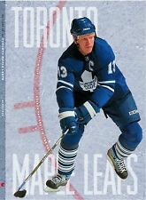 The Story of the Toronto Maple Leafs (The NHL: History and Heros)
