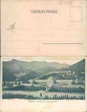 GENOVA  - CAMPOSANTO - V EDUTA GENERALE    (rif.fg.10299)