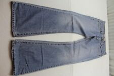 H5707 Levi´S 518 Superlow Bootcut Jeans W29 Blue 5s Very good