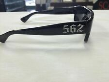 AREA CODE 562 ENGRAVED SUNGLASSES HOMIES CHICANO RAP BROWN PRIDE TEEN ANGELS