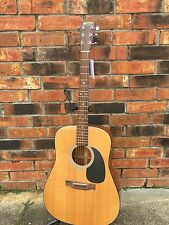 "Martin D-18 Dreadnought Acoustic Guitar with OHSC CLEAN and ""USED"""