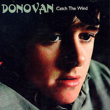 Catch the Wind [Castle 2003 Collection] by Donovan (CD, May-2010, Castle Pulse)