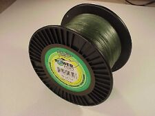 Power Pro Braided Spectra Line 80 lb x 1500 yd Moss Green   (We ship worldwide!)