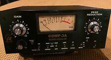 Golden Age Comp3A Vintage Style Compressor LA-3A Style *NEW* Authorized Dealer!