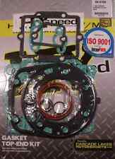 HYspeed Top End Head Gasket Kit Set Kawasaki KX250 1990-1991
