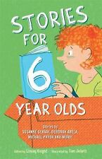 Stories for 6 Year Olds-ExLibrary