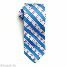 Beta Theta Pi Pink Dragon Design Tie - Brand New Product!