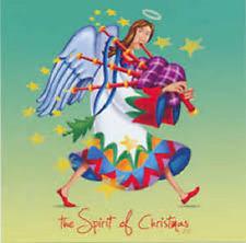 THE SPIRIT OF CHRISTMAS 2010 -– CD, TINA ARENA, PAUL DEMPSEY, KATE MILLER HEIDKE
