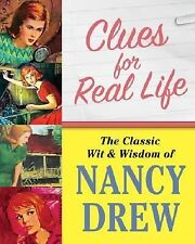 Clues for Real Life: The Wit and Wisdom of Nancy Drew, , Good Book