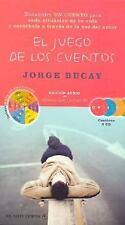 El juego de los cuentos(Contiene 5 CDs) (Spanish Edition), Jorge Bucay, Good Boo