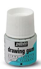 Pebeo Disegno Gum-fluido di mascheramento per Acquerello 45ml