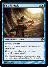 Fate Foretold X4 NM Theros MTG Magic Cards Blue Common