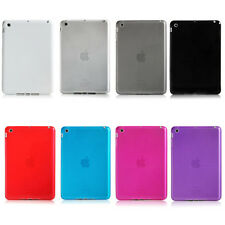'COVER Slim peer Ipad Mini-CUSTODIA morbido silicone