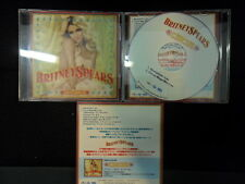 Britney Spears/Circus Japan Promo 2 Track/MCD