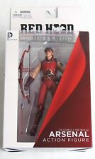 ESL1581 Red Hood and the Outlaws ARSENAL Action Figure by DC COLLECTIBLES (2014)