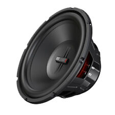 "NEW! MB Quart DW1-304 12"" Discus DVC 4-Ohm Car Subwoofer 400W PEAK POWER"