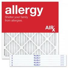 "20"" X 20"" X 1"" MERV 11 Pleated Filter- Allergy Reduction"