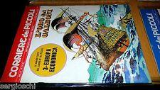 CORRIERE DEI PICCOLI - ANNO 60 - n. 19 - 12 MAGGIO 1968-con inserto