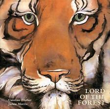 Signore della Foresta di Caroline Brocca (libro in brossura) NUOVO LIBRO