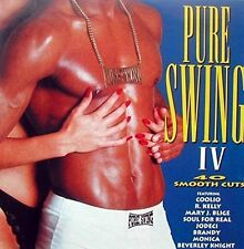 Pure Swing IV (1995) Coolio feat. L.V., R. Kelly, Mary J. Blige, Jodeci.. [2 CD]