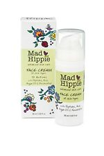 Mad Hippie FACE CREAM 1.02oz 30ml Skin Care anti-aging products 12 Actives!