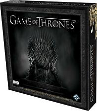 Game of Thrones Card Game (HBO Edition) New and Sealed. 2 Players.