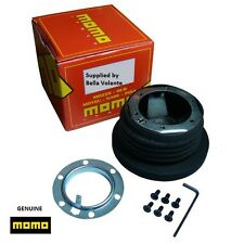 GENUINE MOMO STEERING WHEEL HUB/BOSS KIT MC4703. BRAND NEW. HYUNDAI COUPE,