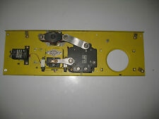 Bell Helicopter 206 A/B DC Panel (partical) used
