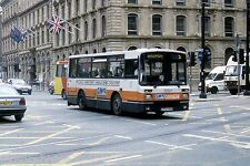 Greater Manchester South 1770 Manchester 1995 Bus Photo
